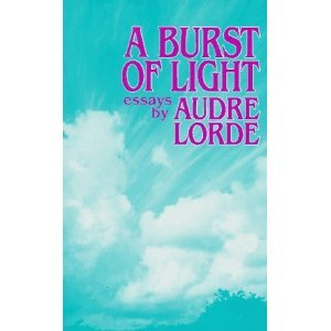 9780889611740: A Burst of Light