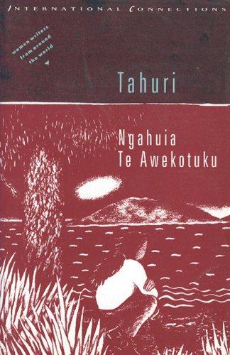 9780889611832: Tahuri