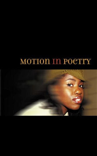 9780889614390: Motion in Poetry