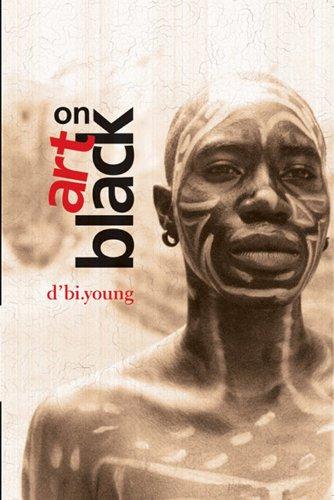 9780889614581: Art On Black