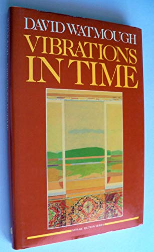 9780889623408: Vibrations in Time (Mosaic Press Fiction Series)