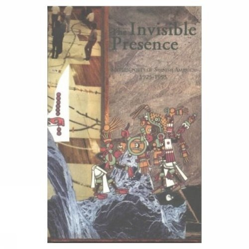 The Invisible Presence. Sixteen Poets of Spanish: Zeller, Ludwig -