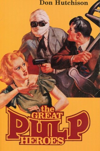 9780889625853: The Great Pulp Heroes