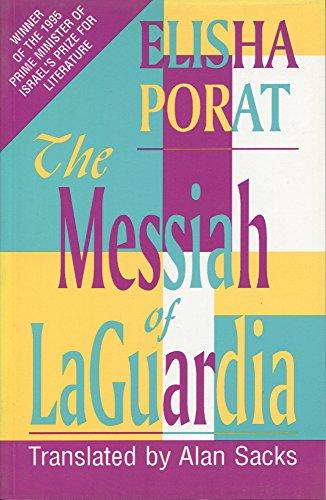 9780889626140: Messiah of Laguardia