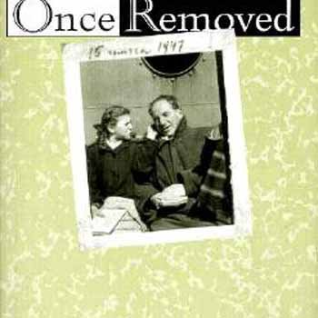 Once Removed: A Novel: Applefield, Dave