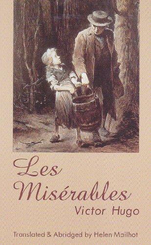 9780889626706: Les Miserables