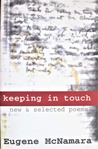 9780889626737: Keeping in Touch: New and Selected Poems