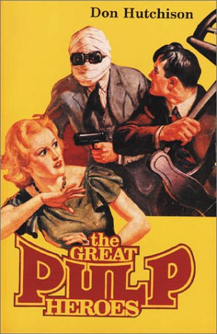 9780889628120: The Great Pulp Heroes