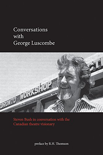 Conversations with George Luscombe: Mosaic Press