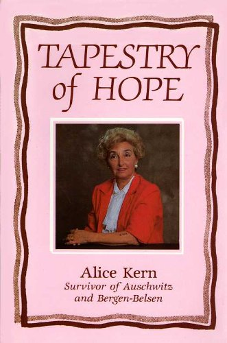 9780889650831: Tapestry of Hope