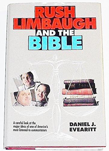9780889651043: Rush Limbaugh and the Bible