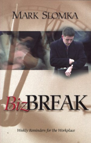 9780889651890: BizBreak: Weekly Reminders for the Workplace