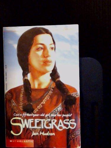 9780889670761: Sweetgrass
