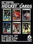 9780889681361: The Charlton Standard Catalogue of Hockey Cards, 1995