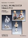 Royal Worcester Figurines: The Charlton Price Guide: Edwards, John