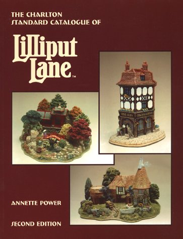 9780889681941: The Charlton Standard Catalogue of Lilliput Lane