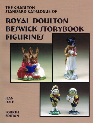 9780889681965: Royal Doulton Beswick Storybook Figurines (4th Edition) : The Charlton Standard Catalogue