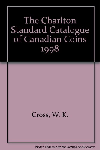9780889682061: Canadian Coins (52nd Edition) - The Charlton Standard Catalogue