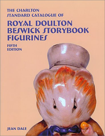9780889682153: Royal Doulton Beswick Storybook Figurines (5th edition) : The Charlton Standard Catalogue