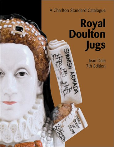 9780889682801: Royal Doulton Jugs: A Charlton Standard Catalogue