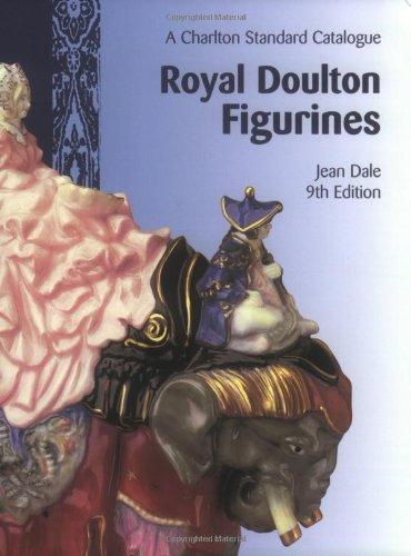 9780889682863: Royal Doulton Figurines, 9th Edition: A Charlton Standard Catalogue