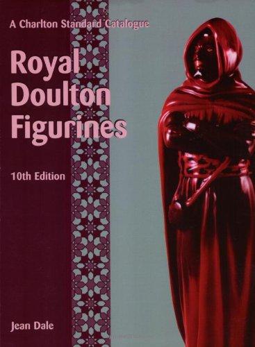 9780889682917: Royal Doulton Figurines: A Charlton Standard Catalogue