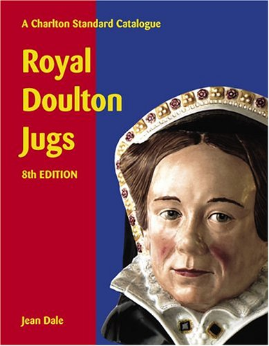 9780889682948: Royal Doulton Jugs: A Charlton Standard Catalogue
