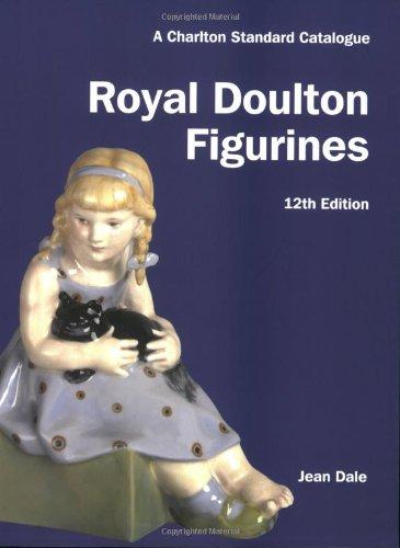 9780889683051: Royal Doulton Figurines: A Charlton Standard Catalogue