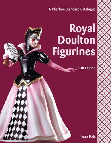 9780889683082: Royal Doulton Figurines, 11th Edition - A Charlton Standard Catalogue