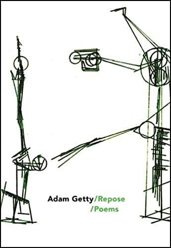 Repose (Junction Books): Getty, Adam