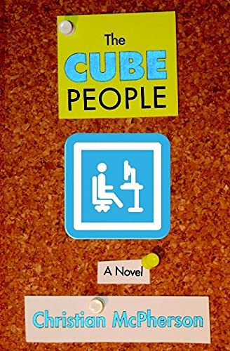 The Cube People: Christian McPherson
