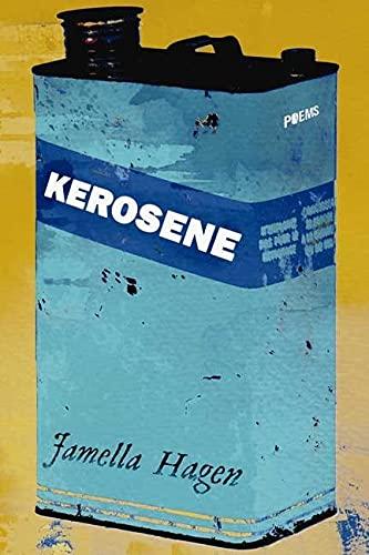 9780889712638: Kerosene