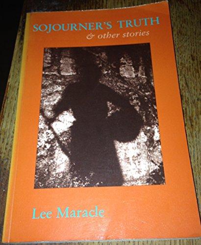 9780889740235: Sojourner's Truth