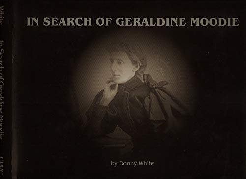 In Search of Geraldine Moodie