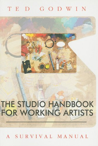 The Studio Handbook for Working Artists : A Survival Manual