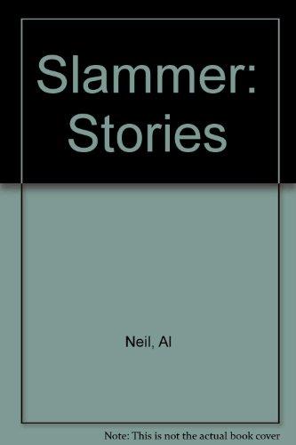 9780889781108: Slammer: Stories