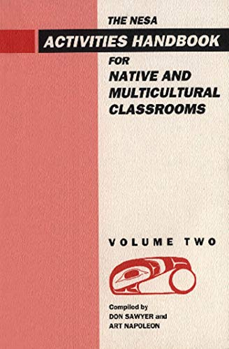 9780889782303: NESA: Activites Handbook for Native and Multicultural Classrooms, Volume 2
