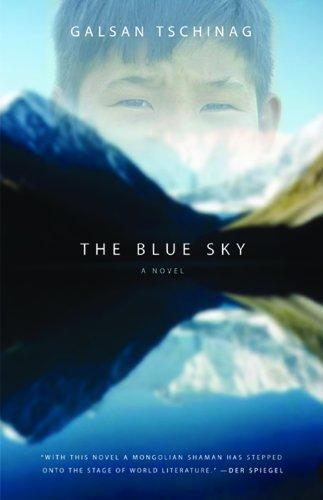 9780889822320: The Blue Sky