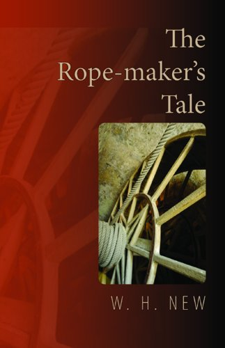 9780889822528: The Rope Maker's Tale