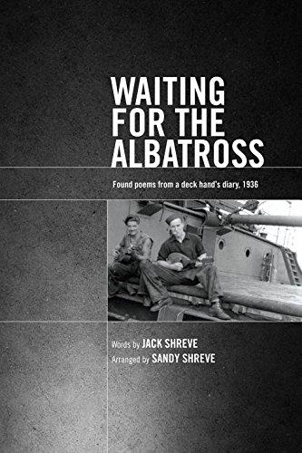 9780889823044: Waiting for the Albatross