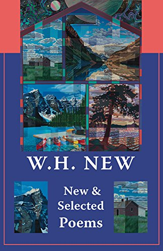 New & Selected Poems: New, W. H.