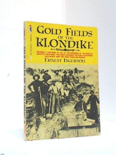 9780889830400: Gold fields of the Klondike