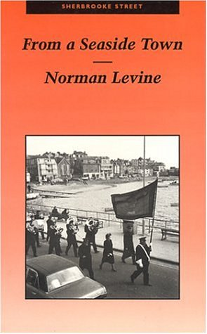 From a Seaside Town: Norman Levine
