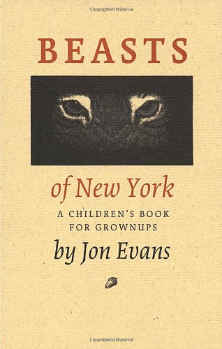 9780889843417: Beasts of New York
