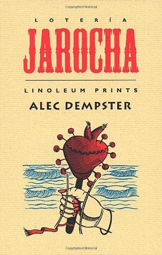 9780889843622: Loteria Jarocha: Linoleum Prints