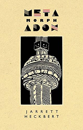 9780889843912: Metamorphadox (Graphic Novels)
