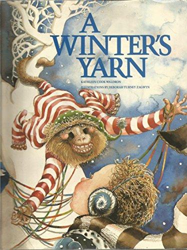 Winters Yarn: Waldron, Kathleen Cook