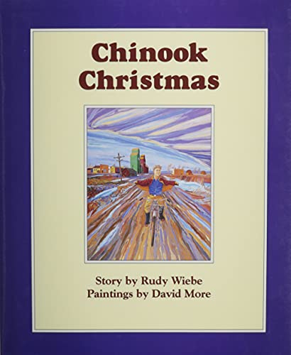 9780889950863: Chinook Christmas (Northern Lights Books for Children)