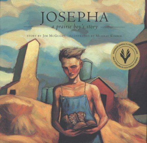 9780889951013: Josepha (Northern Lights Books for Children)