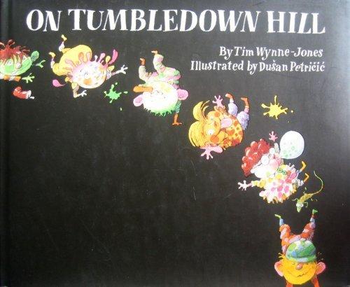 On Tumbledown Hill (Northern Lights Books for Children): Wynne-Jones, Tim